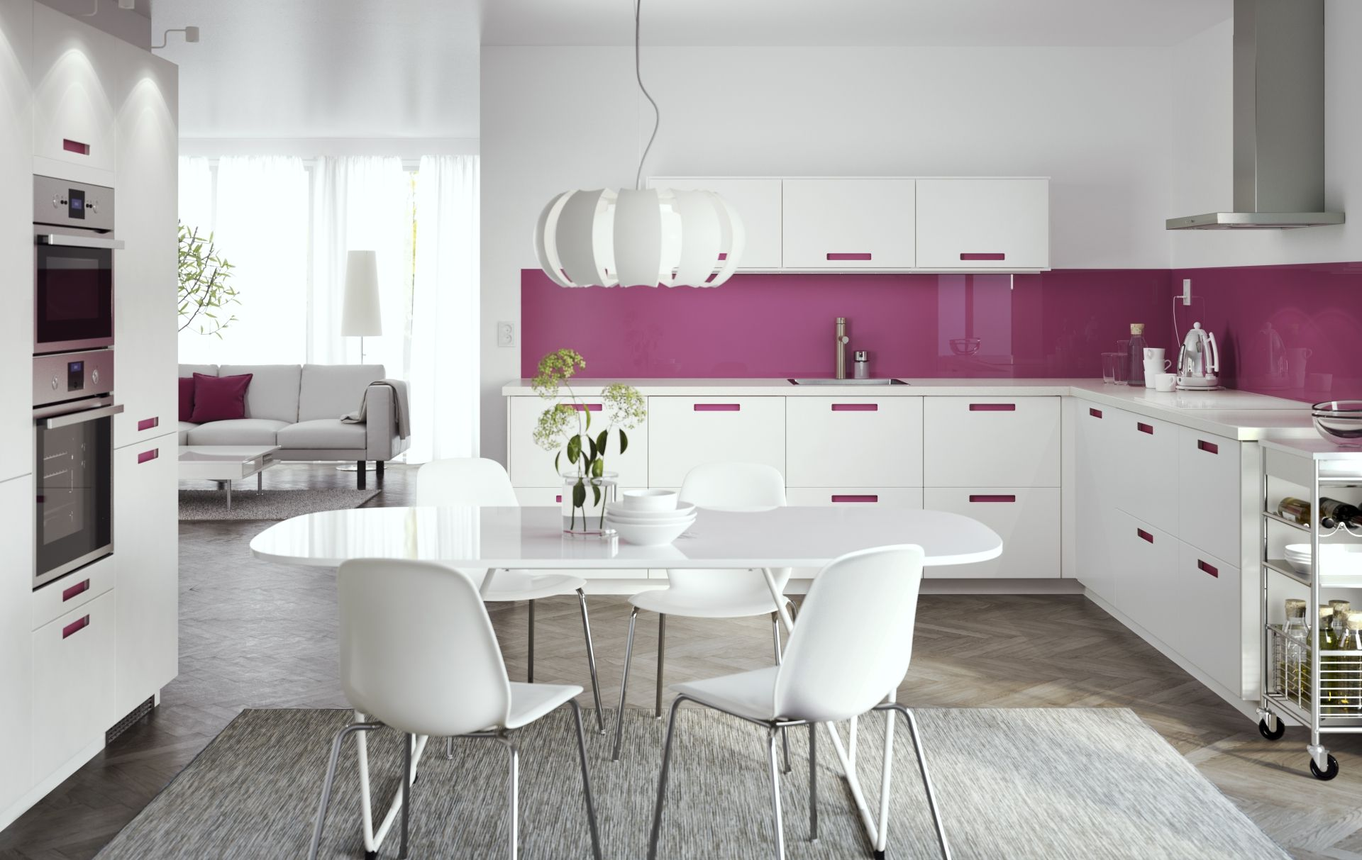 Opbergers Ikea Keuken : Metod mÄrsta keuken ikea ikeanl ikeanederland veelzijdig fronten