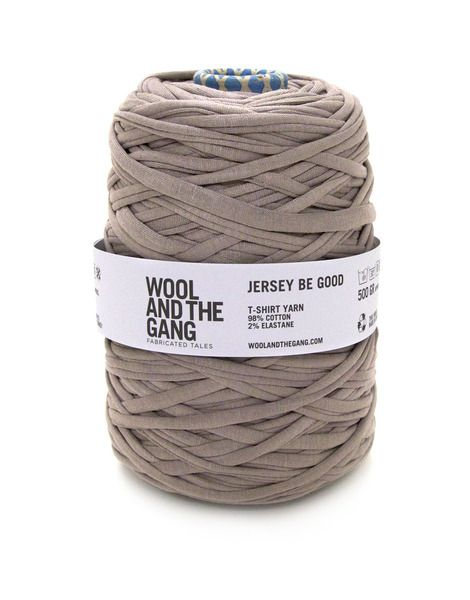 I love Wool and the Gangs Jersey be Good