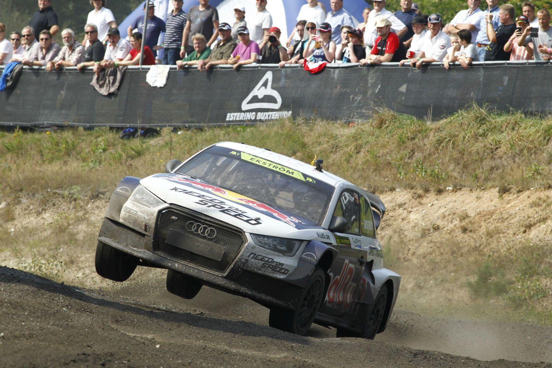 Davon träumten viele Rallye-Fans seit Jahren: Audi wird ab 2017 wieder an der Rallye-WM teilnehmen. Dies kündigte der deutsche Autohersteller heute auf einer kurzen Pressekonferenz im Zentrum von Audi Sport ... weiterlesen