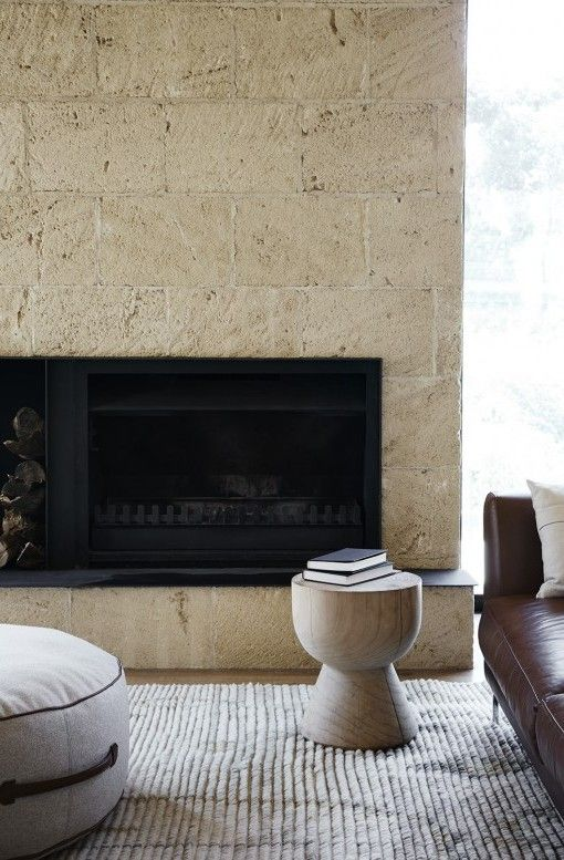 Fireplace Trends 2020.Mint The Spring Summer 2020 Colour Trend Stone Cladding