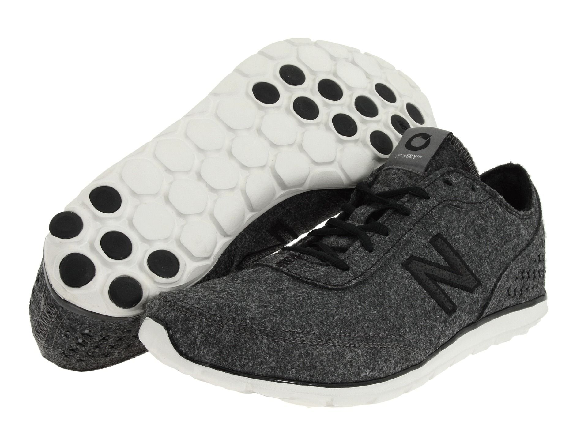 New balance recycled shoes - New Balance Minimalist Tennis Shoes From Recycled Water Bottles
