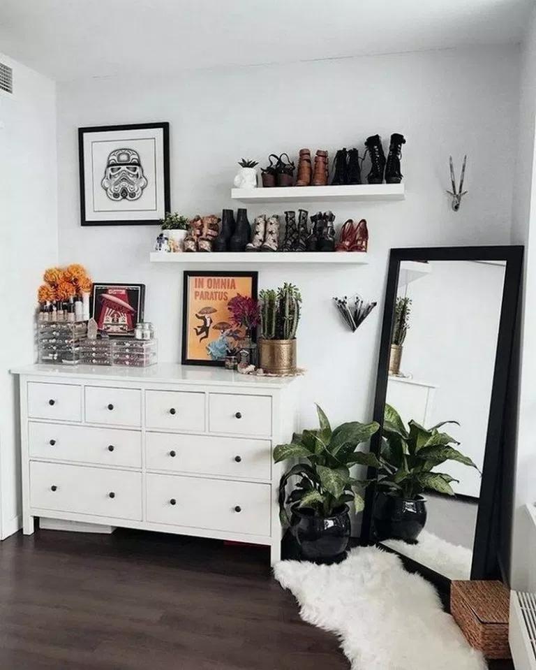 27 Cheap Design Ideas Offering: 28+ Genius Dorm Room Decorating Ideas On A Budget
