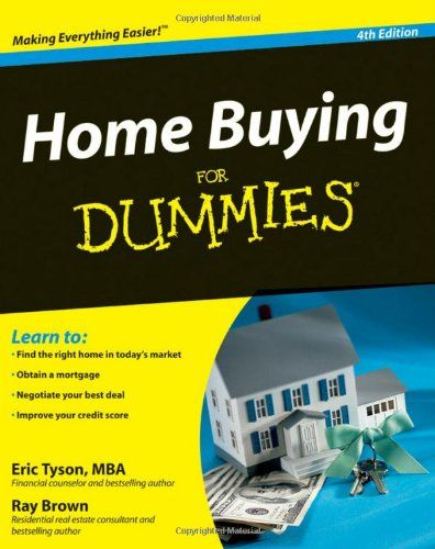 Download Free Home Buying For Dummies 4th Edition Pdf Buying