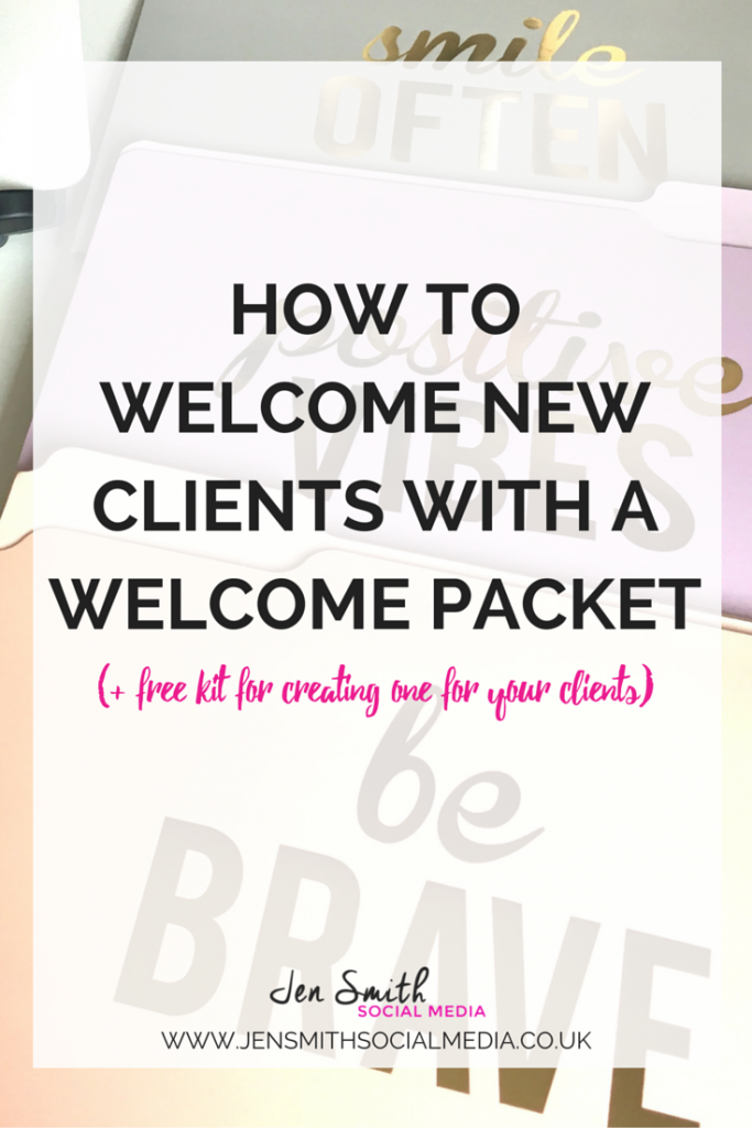Sweet and spicy bacon wrapped chicken tenders plc business group how to welcome new clients with a welcome packet such a great way to onboard spiritdancerdesigns Choice Image