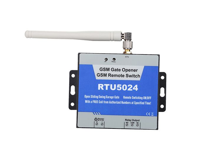King Pigeon RTU5024 GSM Gate opener,remote access control