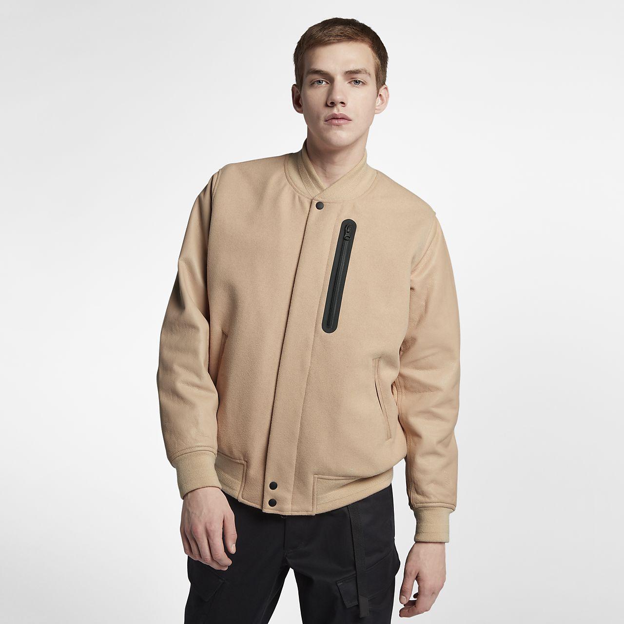 8b71788092c NikeLab Essentials Destroyer Men s Jacket