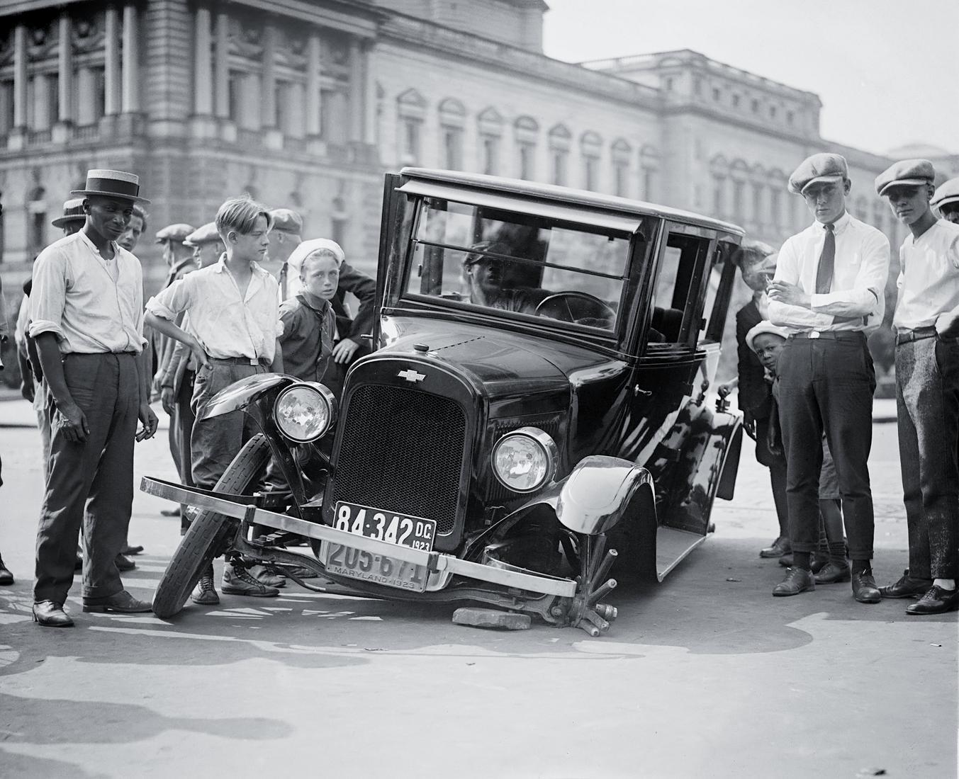 Chevrolet-breakdown-maryland-1923 | Chevrolet Vintage Cars ...