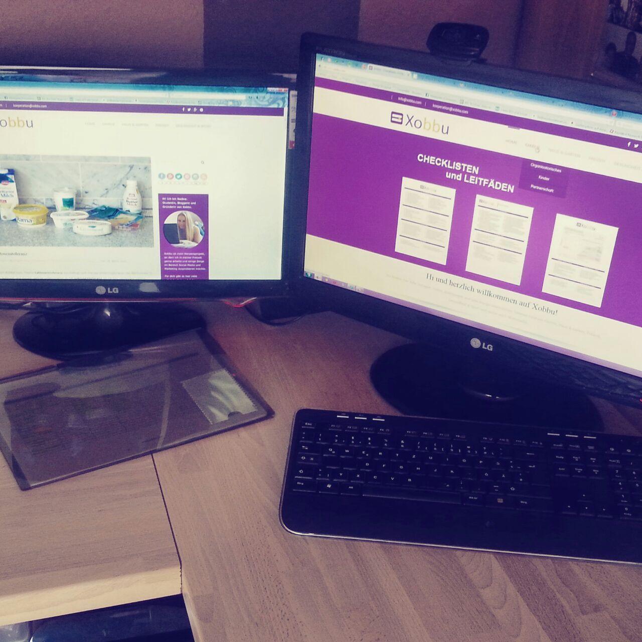 Going Life von www.xobbu.com dem Blog für Checklisten, Listen ...