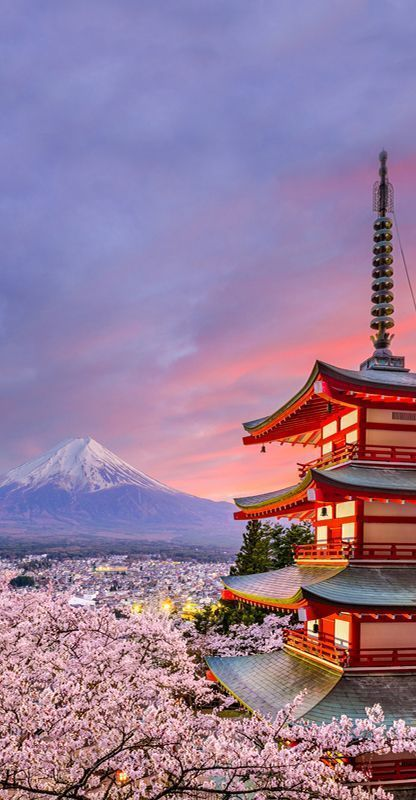 Mount Fuji, Japan - 15 Truly Astounding Places To Visit In Japan