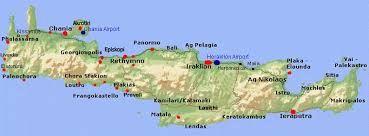 Elafonissi Strand Kreta Karta Sok Pa Google Karta Sok