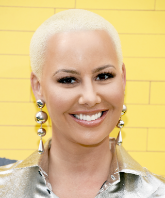Amber Rose Opens Up About Her Time With Kanye And Calls It