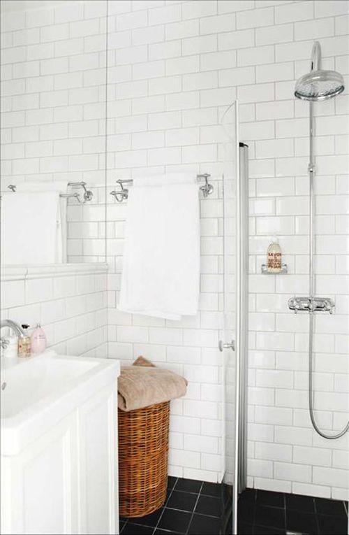 17 Best images about Badrum on Pinterest   Stockholm, Shower doors ...