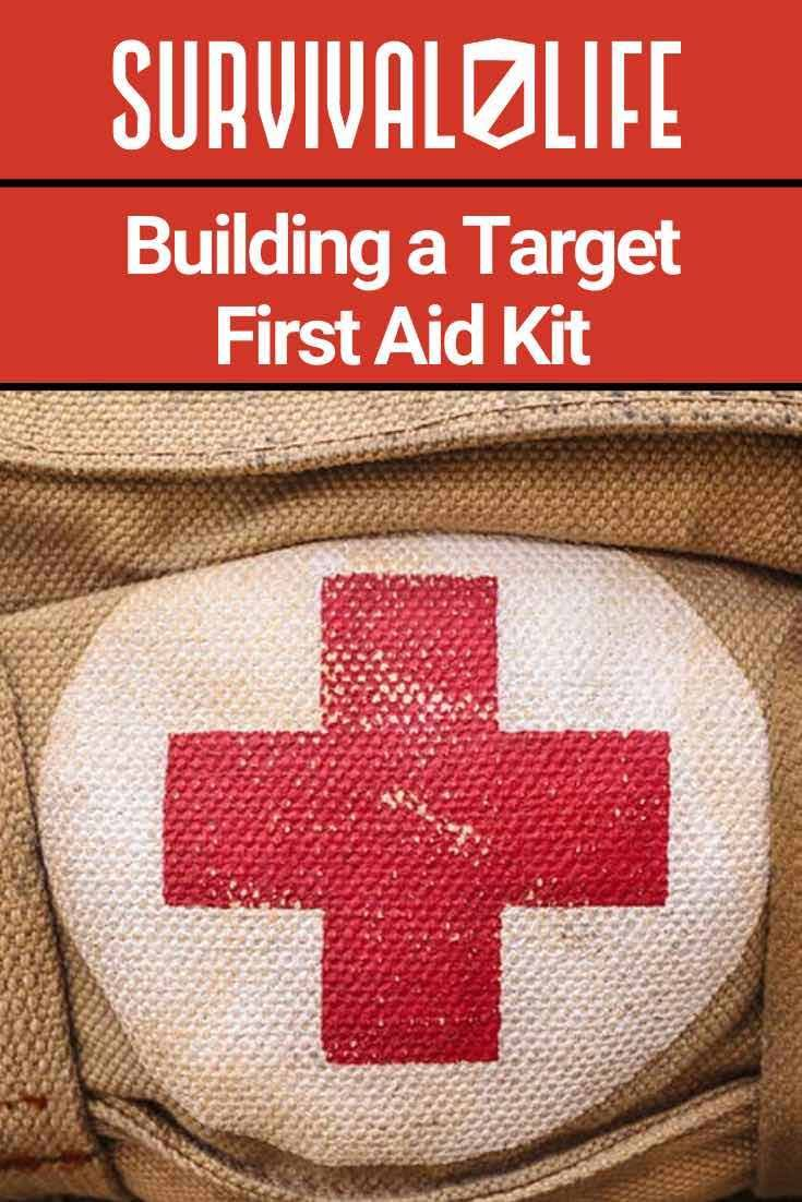 Survival Hacks Building a First Aid Kit (Part 3 First