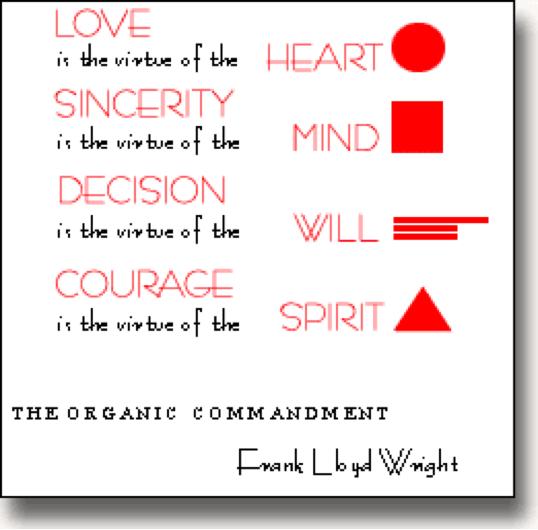 Lloyd Wright · Frank Lloyd Wright Quotes ...