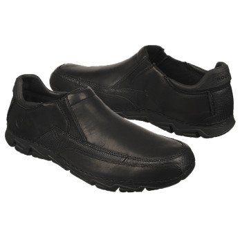 9831fd692ce0e Rockport RocSports Lite Slip On Shoes (Black) - Men's Shoes - 15.0 W ...