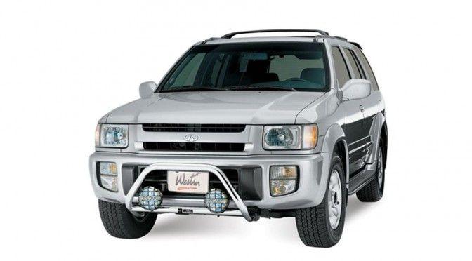 Free Infiniti Qx4 1999 2000 Factory Service Manual Pdftown Com Truck Accessories Infiniti Free Cars