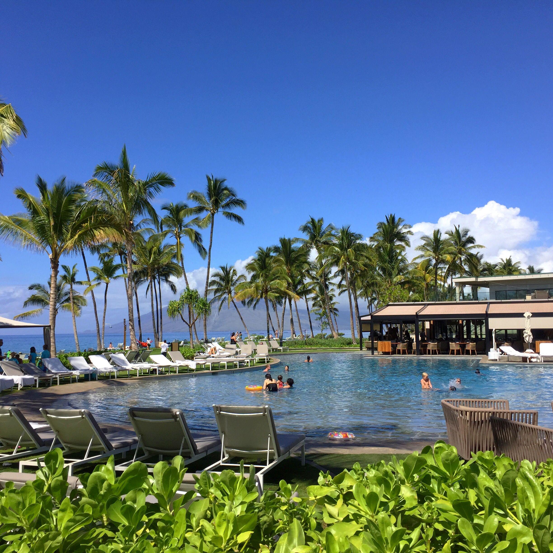 Andaz Hotel Wailea Maui Luxury Hotels Wailea Resorts Real Estate Agents Wailea Maui Wailearesorthomes Wailea Resort Maui Resorts Hotel Wailea Maui
