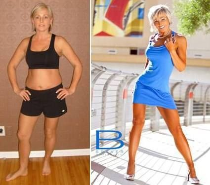 Pin On Isagenix Before And After