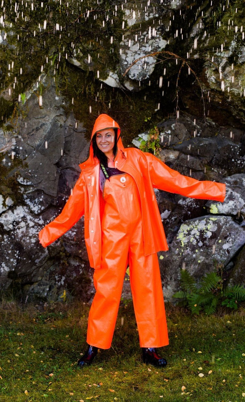women's rain bib overalls flickr