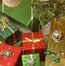 Jenna christmas gifts