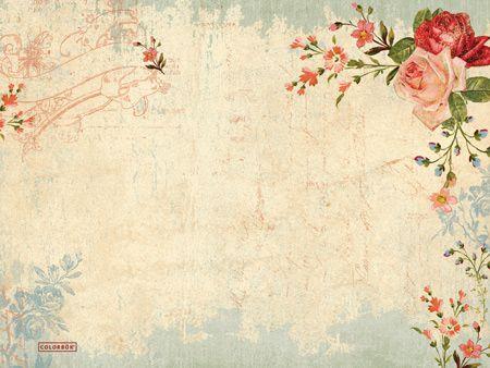 Rosewood Wallpaper Download Floral Victorian Colorb 246 K