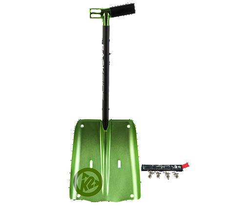 Rescue Shovel Plus | K2 Skis