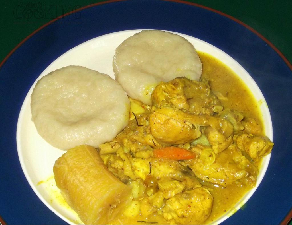 boiled dumplings  jamaican recipes jamacian food