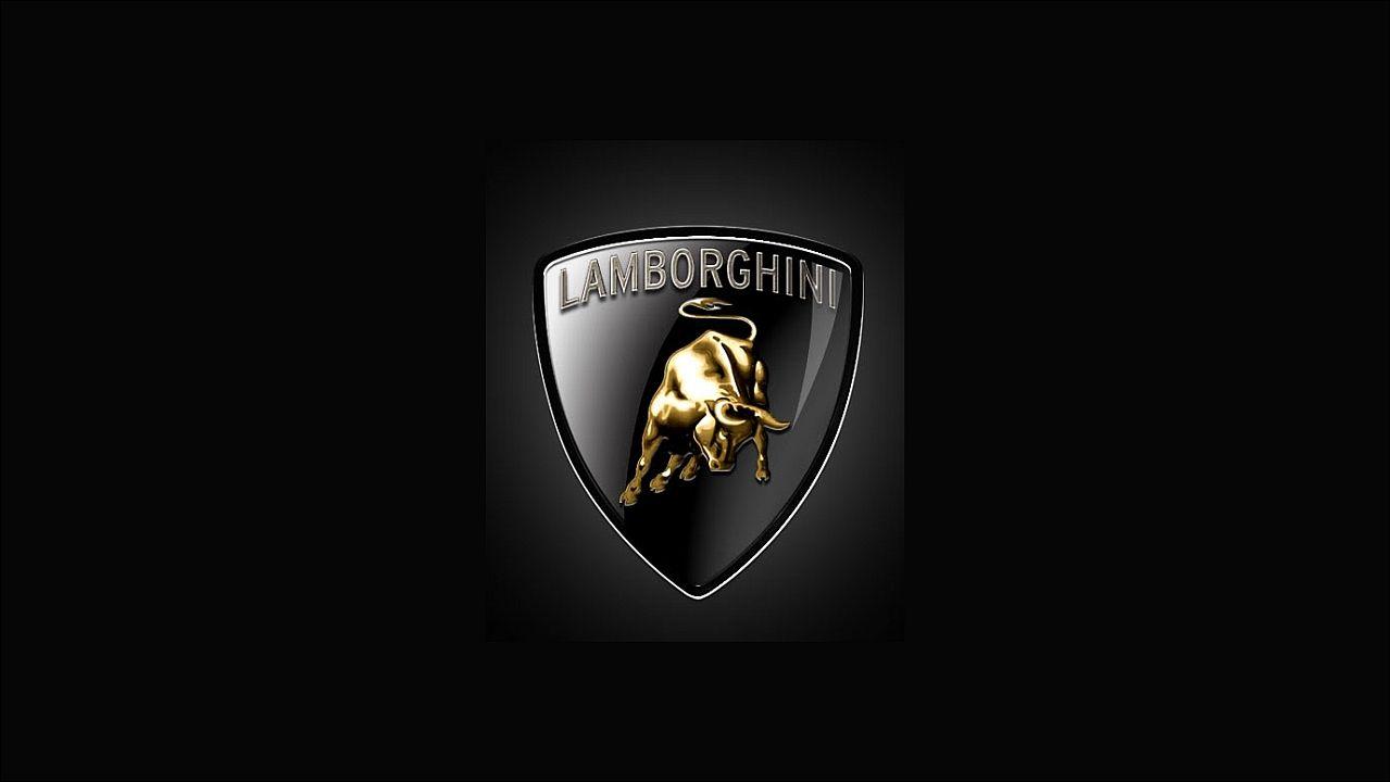 Lamborghini Lmp F Concept Logo Lamborghini