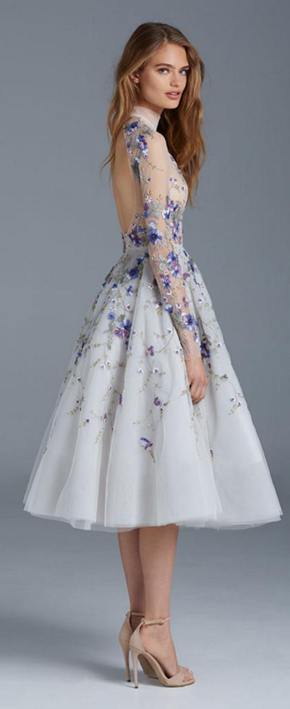 Understated Prom Dress