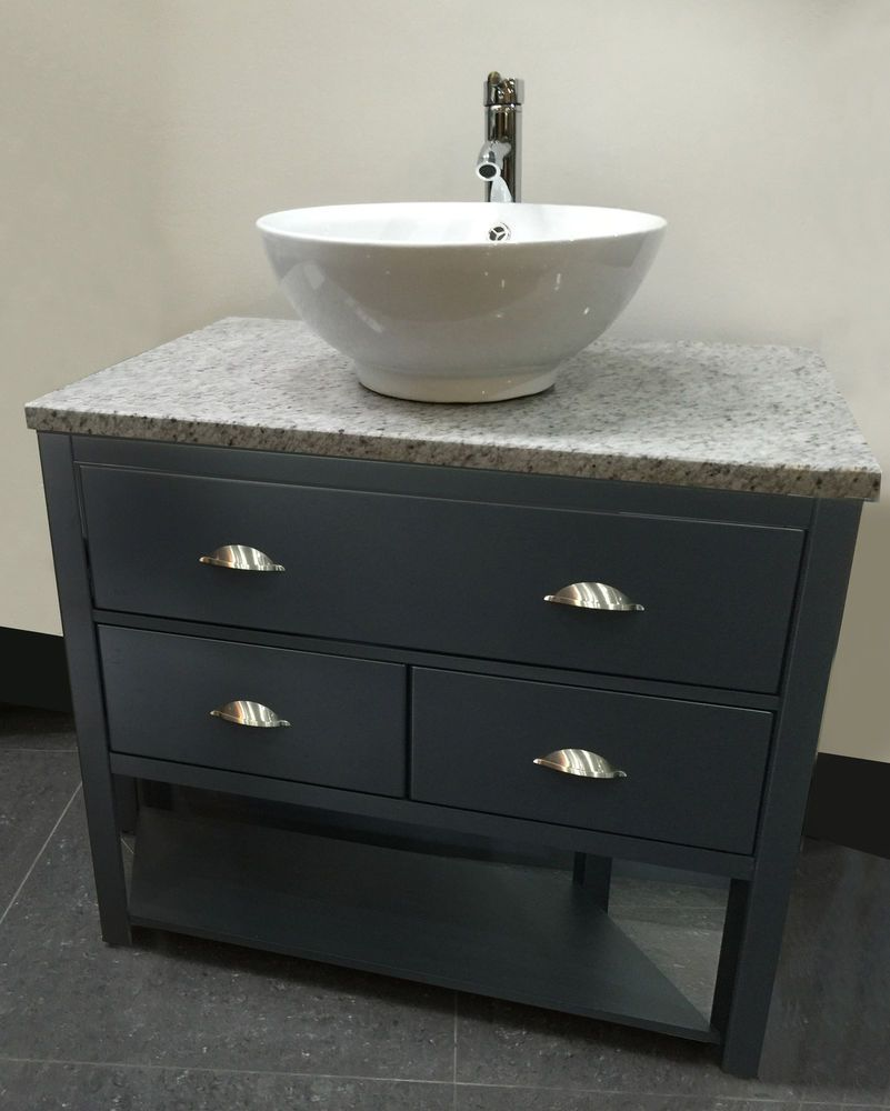 60cm Bathroom Cabinet Granite Top,Bowl, Tap Waste Painted Any Colour on bathroom vanity cabinet sizes, buffet cabinets with granite tops, liquor cabinets with granite tops, granite bath tops, bathroom countertop materials, bathroom double sink with granite countertops, bathroom vanities and vanity tops, bathroom furniture, blonde cabinets with granite tops, bathroom counter, bathroom replace vanity top, cherry cabinets with granite tops, oak cabinets with granite tops, bathroom sink vanity tops with built in, bathroom cabinets product, bathroom vanities and cabinets, kitchen cabinet and granite tops,