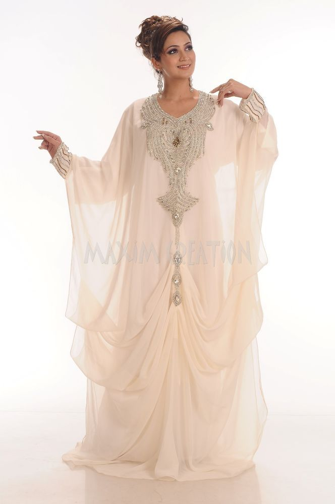 Dubai very fancy kaftans abaya jalabiya ladies maxi dress for Wedding dress in dubai