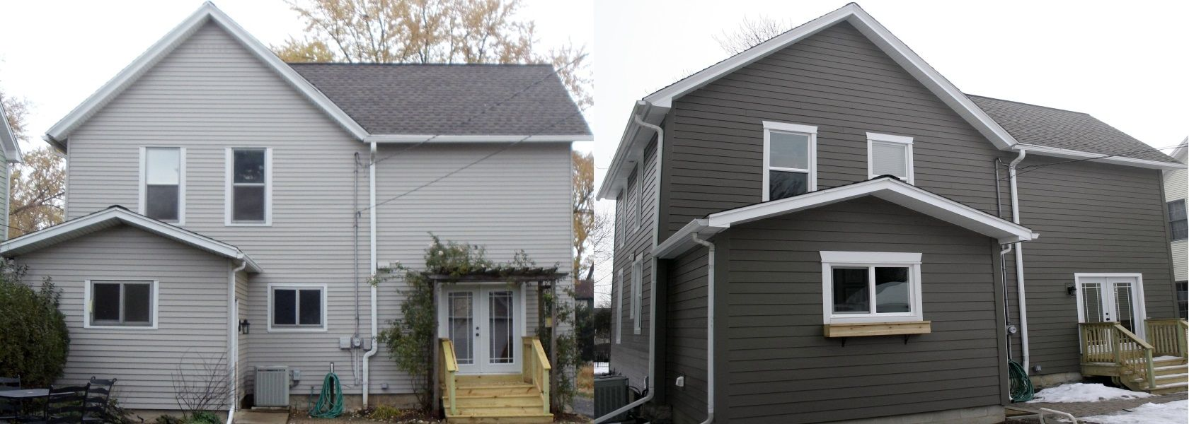 Siding Windows Roofing Contractors Naperville Il James Hardie Siding Hardie Siding Roofing Contractors