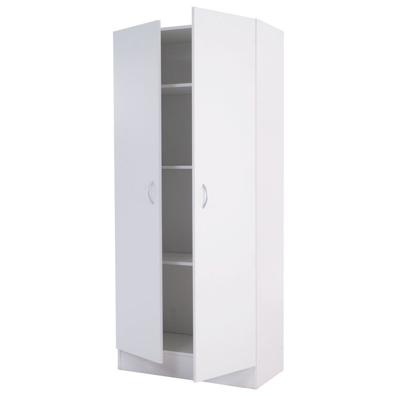 Odin Two Door Pantry Unit Stratco
