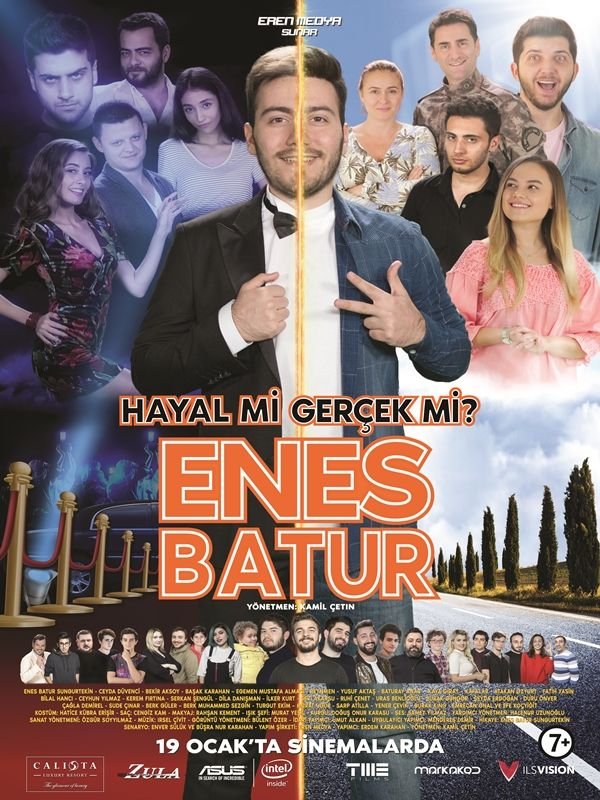 Enes Batur Hayal Mi Gercek Mi Izle Film Aksiyon Filmleri Gercekler