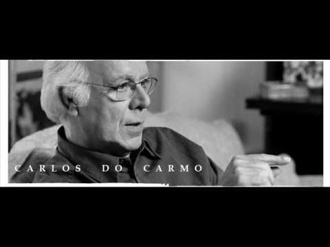Carlos do Carmo 45 Anos de Carreira  -  Fado de Saudade
