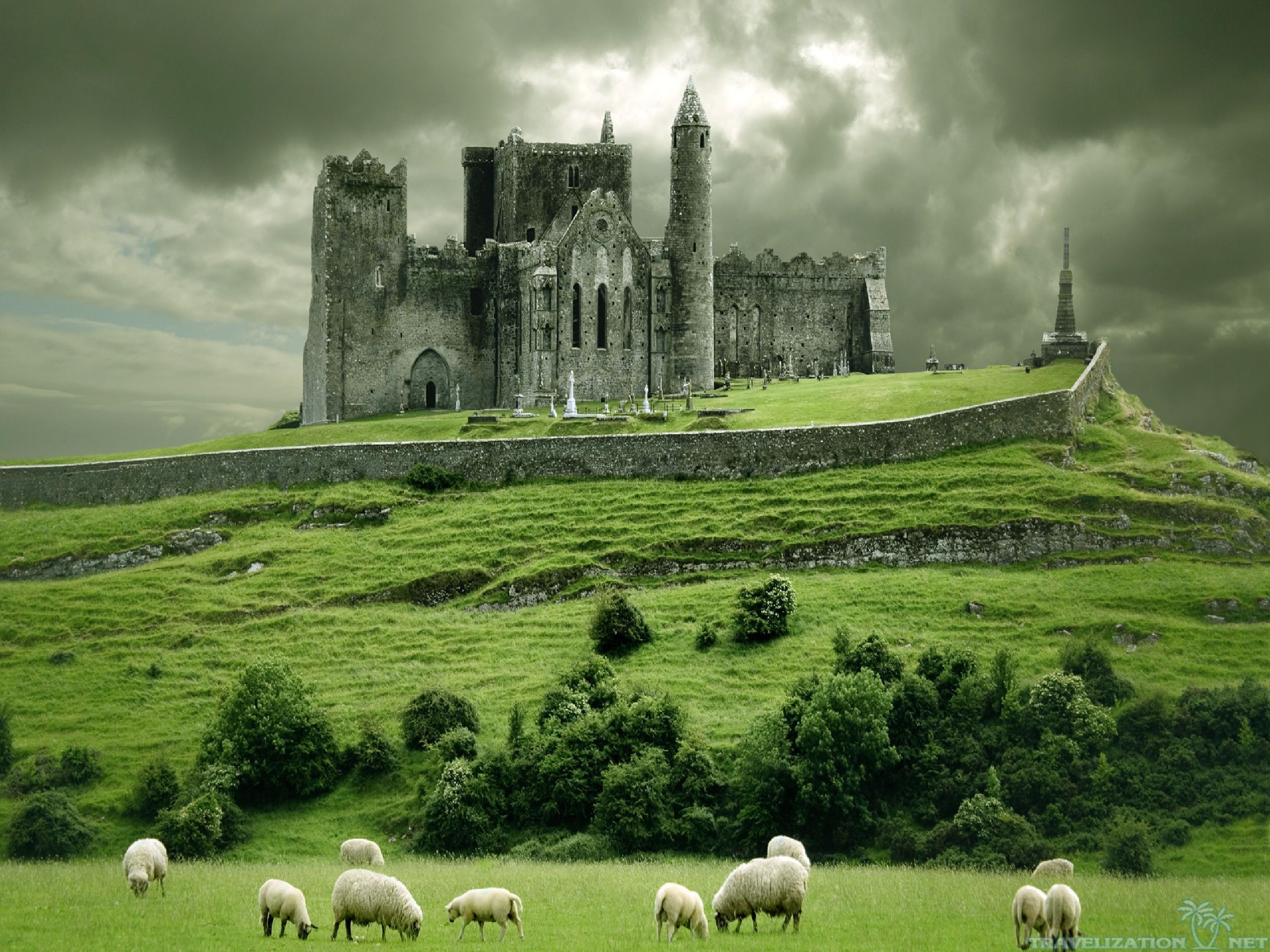 Beautiful Ireland Ireland Landscape Photos Widescreen 2 Hd Wallpapers Ireland Landscape Irish Countryside Irish Landscape