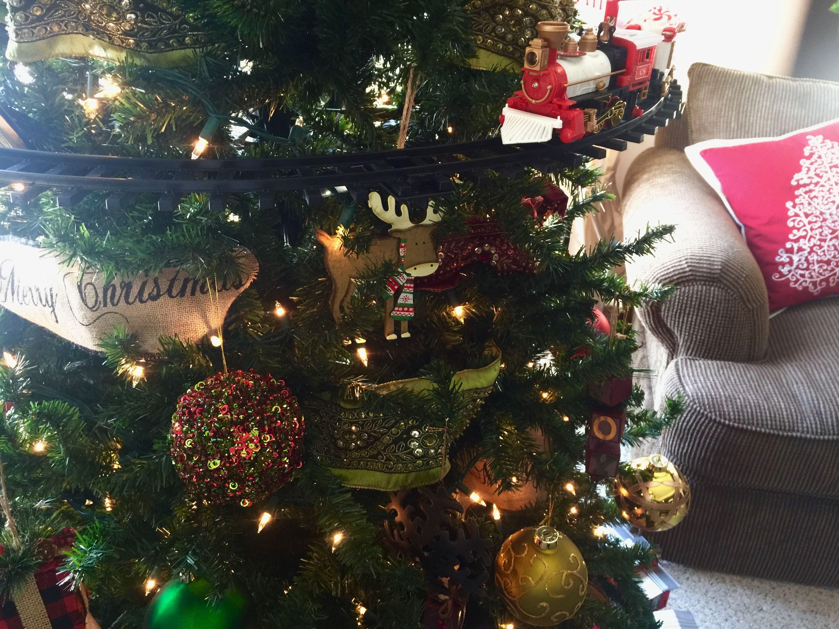 christmas light decoration company
