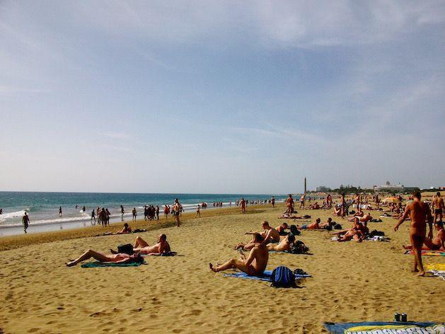 Flirten am strand Venice Beach – Wikipedia