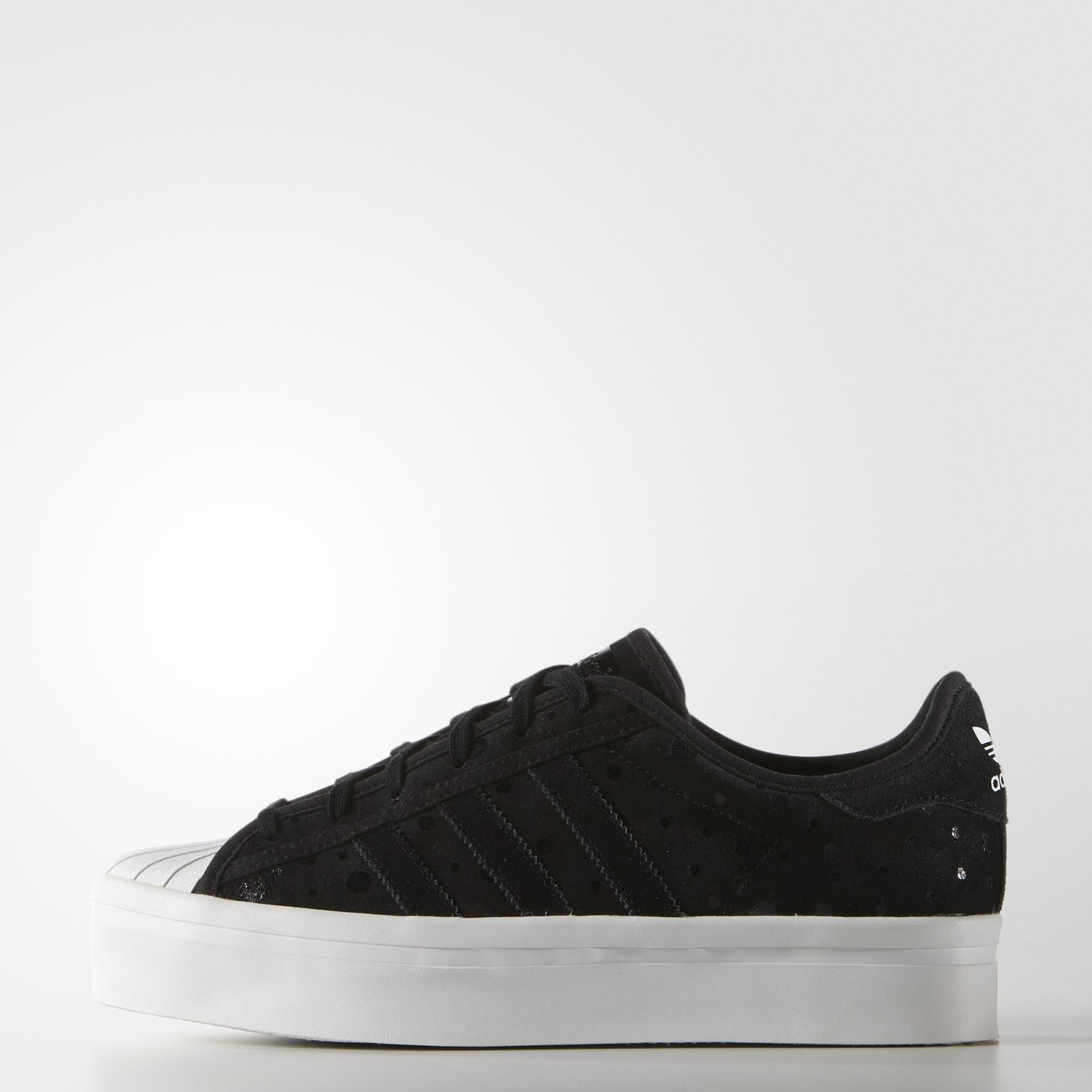 Adidas superstar rize scarpe nere le scarpe adidas regionali