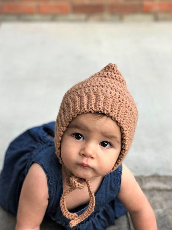 Crochet Hat 854aed095bc