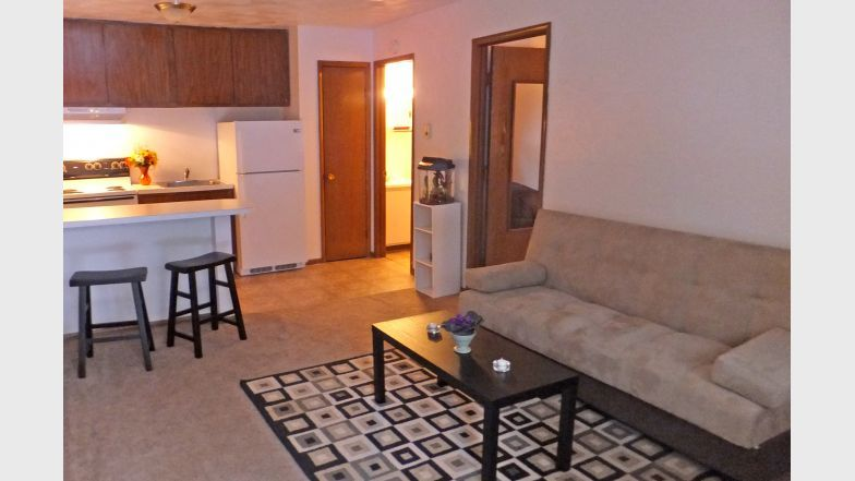 Parkside Apartments For Rent In Toledo Oh Forrent Com