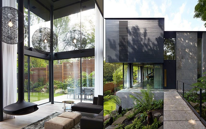 Grand Designs: House Of The Year Longlist In Pictures | Parks, In