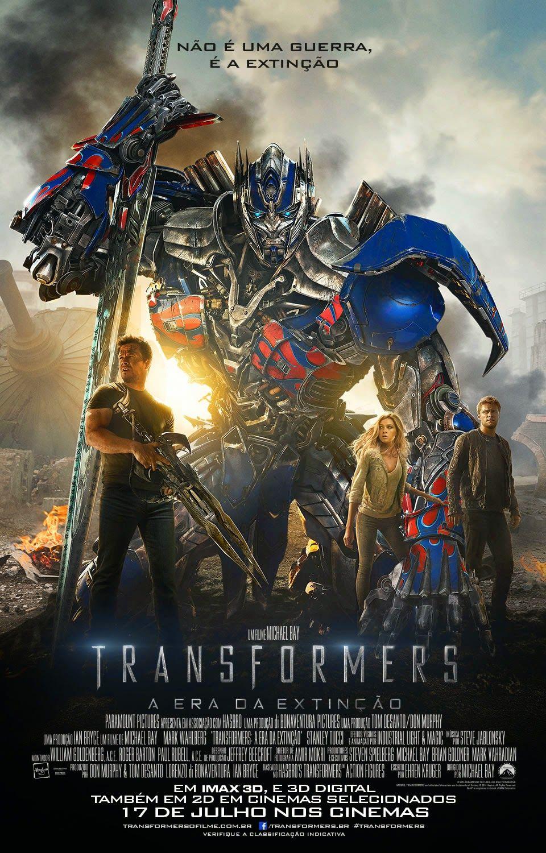 Assistir Transformers A Era Da Extincao Dublado 1080p Assistir