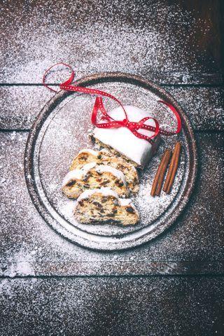 Menu de Noël en avance: recettes à préparer la veille   - Verrine noel - #avance #Menu #Noël #préparer #recettes #veille #Verrine #stollenalsacien