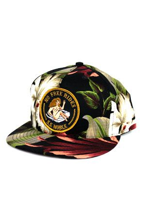 No Free Rides Snapback By Charlie Noble Hats For Men Snapback Fitted Hats