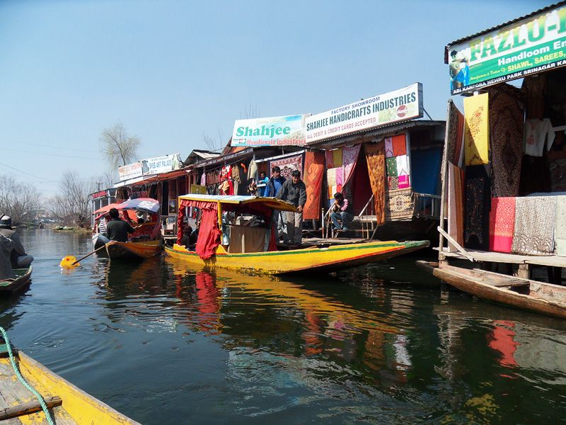 Srinagar Srinagar Jammu And Kashmir Jammu