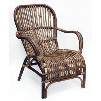 Elegant stoel bandung naturel tuinstoelen tuin karwei with for Karwei tuinstoel