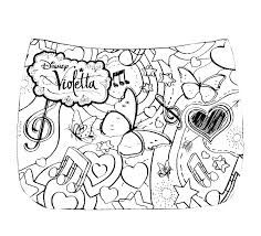 Afbeeldingsresultaat Voor Violetta Kleurplaten Tekenen In 2018