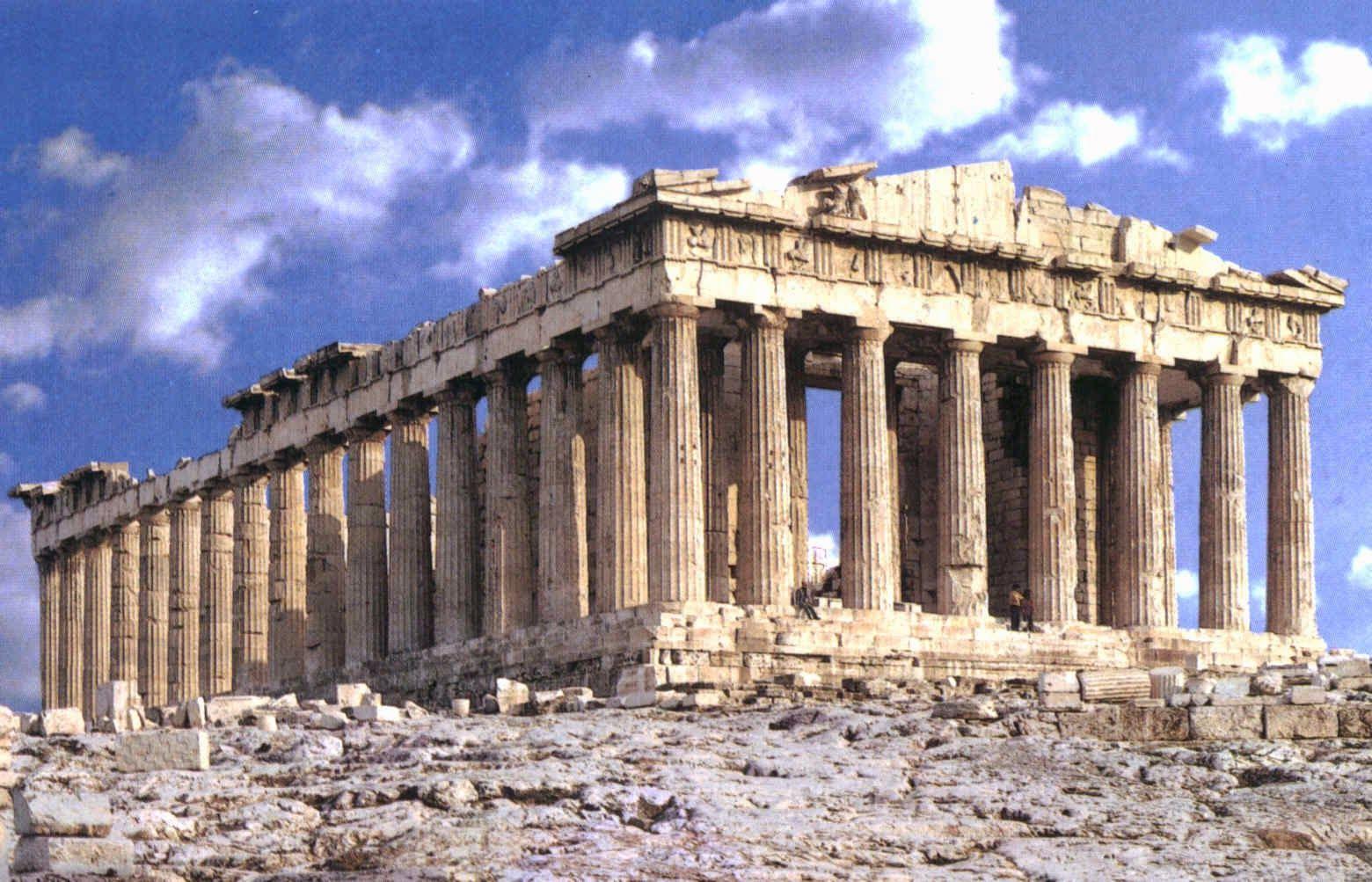 Arquitectura En La Antigua Grecia Templo Griego Características Paisaje Asentamien Arquitectura De La Antigua Grecia Grecia Antigua Grecia Arquitectura