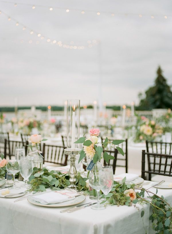 Chic Lakeside Country Club Wedding Style Me Pretty Birthdays In